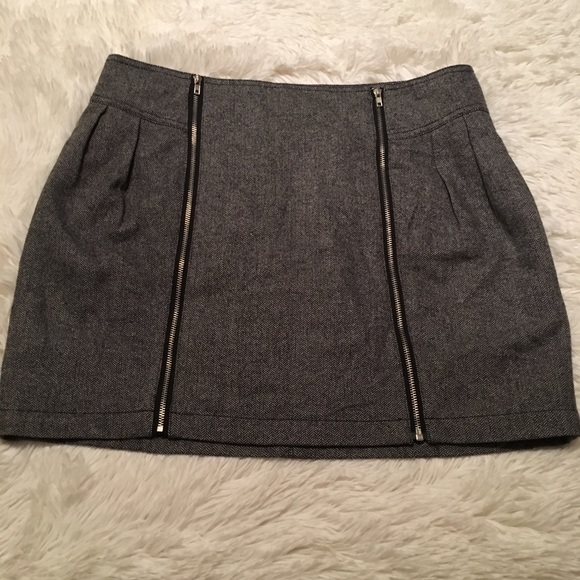 eceb810919c3 Urban Outfitters Skirts | Final Silence Noise Skirt | Poshmark